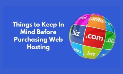 Things to Keep In Mind Before Purchasing Web Hosting