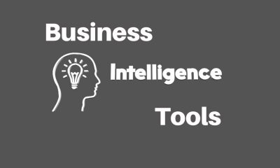 Business Intelligence Tools - TutArchive