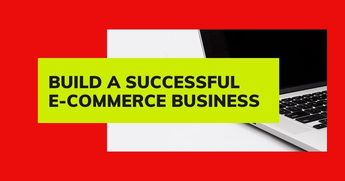 E-Commerce Business - Tutarchive