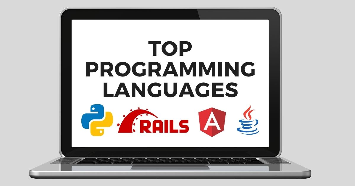 Top Programming Languages in 2021