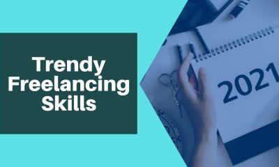 Top 5 Trendy Freelancing Skills - Tut Archive