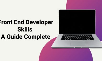 Front-End Developer Skills Guide - Tutarchive