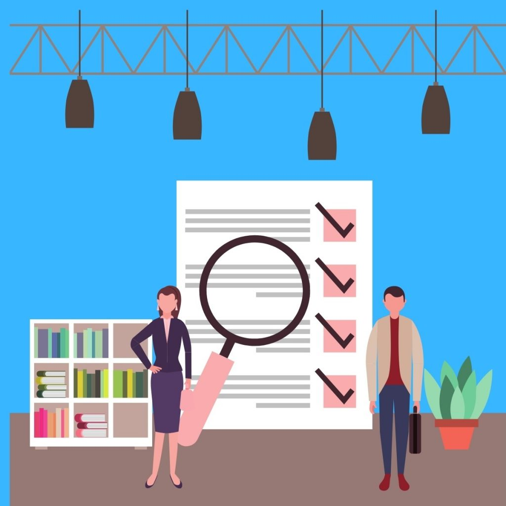 Front-End Developer Job Requirements
