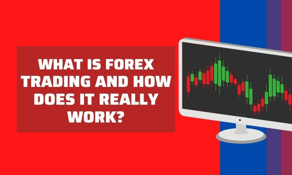 What is Forex Trading and how does it really work - tutarchive