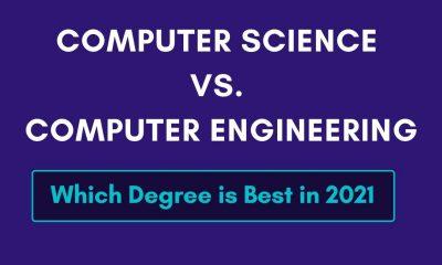 Computer Science VS. Computer Engineering