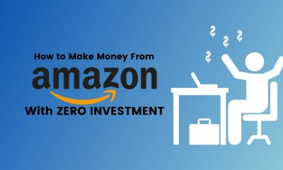 make money from Amazon with zero investment