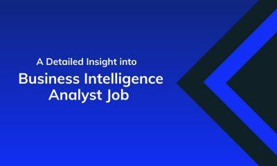 Business Intelligence Analyst Job