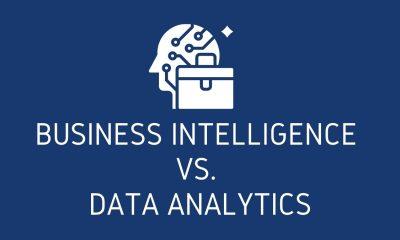 Business Intelligence vs. Data Analytics