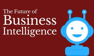 The Future of Business Intelligence - Article Cover Image