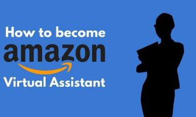 How to become Amazon Virtual Assistant - Post Image