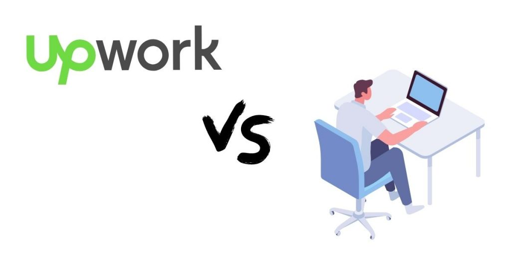 Upwork and Freelance Programmers