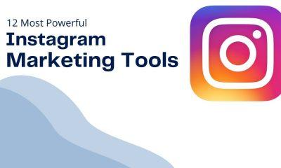 12 Most Powerful Instagram Marketing Tools