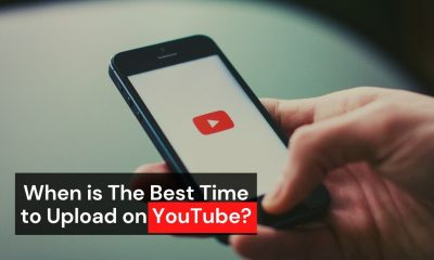 When is the Best Time to Upload on YouTube